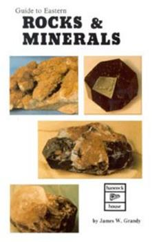 Paperback Guide to Eastern Rocks and Minerals Book