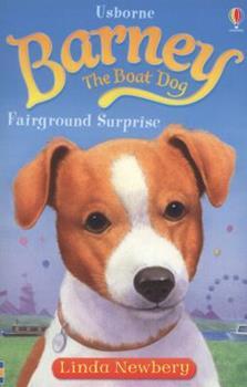 Paperback Fairground Surprise Book