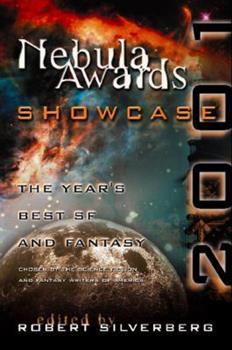 Nebula Awards Showcase 2001 - Book #2 of the Nebula Awards ##20
