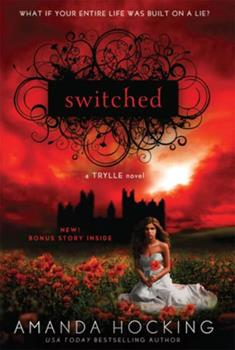 Switched 1250006317 Book Cover