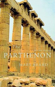 The Parthenon - Book  of the Wonders of the World
