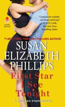 First Star I See Tonight - Book #8 of the Chicago Stars