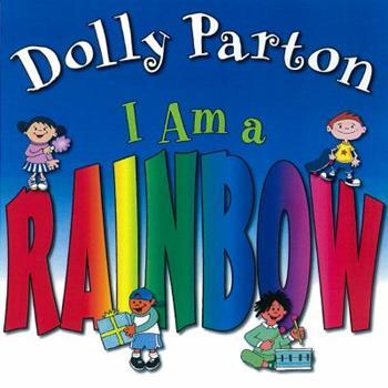 Hardcover I Am a Rainbow Book