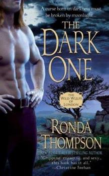 The Dark One 0312935730 Book Cover