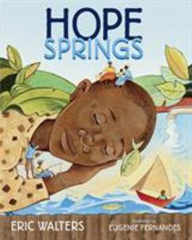 Hope Springs 1770495304 Book Cover