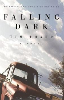 Falling Dark: A Novel 1571310347 Book Cover