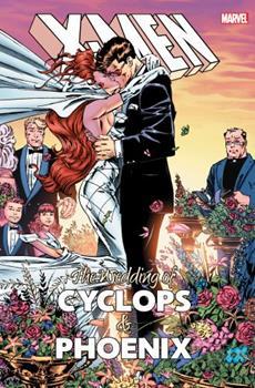 X-Men: The Wedding of Cyclops and Phoenix - Book #3 of the X-Men Unlimited 1993