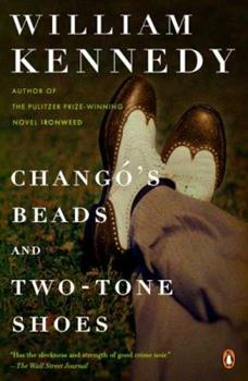 Chango's Beads and Two-Tone Shoes 0143122045 Book Cover