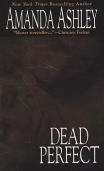 Dead Perfect 0821780611 Book Cover
