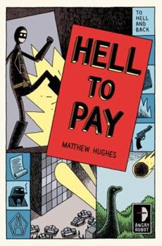 Hell to Pay 0857661639 Book Cover
