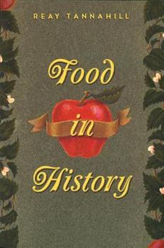 Paperback Food in History Book