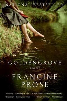 Goldengrove 0060560029 Book Cover