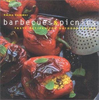 Barbecue & Grill Book 0754801047 Book Cover