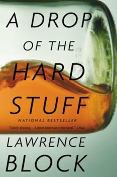 A Drop of the Hard Stuff 0316178047 Book Cover