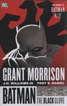 Batman: The Black Glove - Book #176 of the Modern Batman