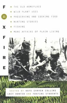 Foxfire 11 0606362320 Book Cover