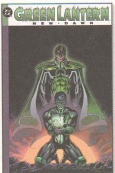 Green Lantern: Emerald Twilight & A New Dawn - Book  of the Green Lantern #Hal Jordan vol. 2