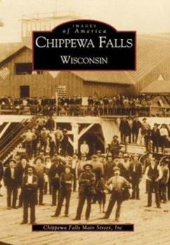 Paperback Chippewa Falls, Wisconsin Book