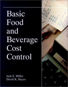 Basic Food and Beverage Cost Control 0471579181 Book Cover