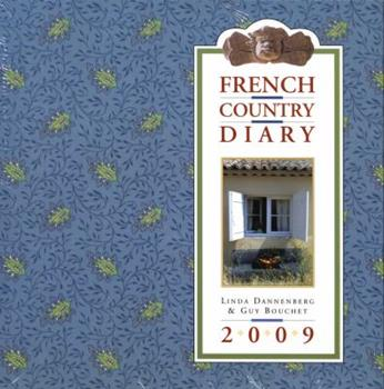 French Country Diary 2009 (Desk Diaries) 0761148949 Book Cover