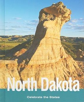 North Dakota - Book  of the Celebrate the States