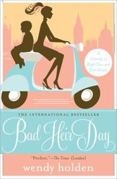 Bad Heir Day 1402240619 Book Cover