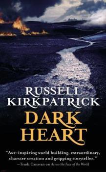 Mass Market Paperback Dark Heart (The Broken Man, 2) Book