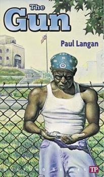 Paperback The Gun Book