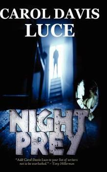 Night Prey - Book  of the Night Series