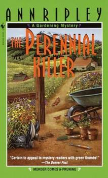 The Perennial Killer 0553577379 Book Cover