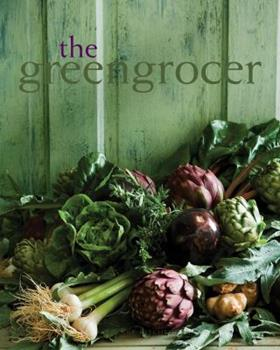 The Greengrocer (Providore series) 1741962005 Book Cover