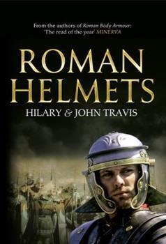 Hardcover Roman Helmets Book