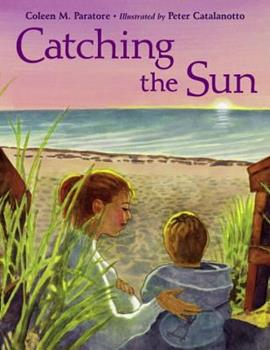 Catching the Sun 1570917205 Book Cover