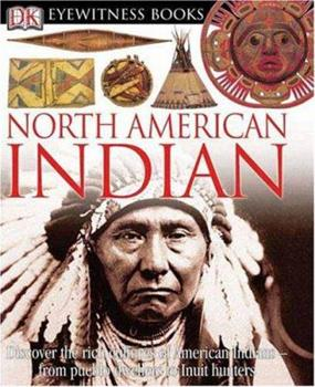 North American Indian 0789460289 Book Cover