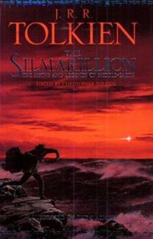 Hardcover The Silmarillion Book