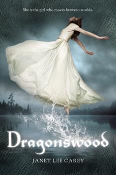 Dragonswood 0142424323 Book Cover