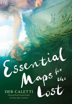 Essential Maps for the Lost 1481415174 Book Cover