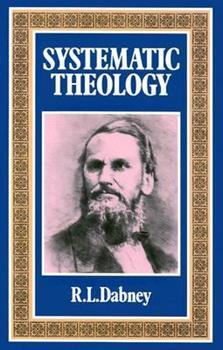 Hardcover Systematic Theology Book