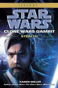Stealth - Book  of the Star Wars Legends