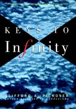 Keys to Infinity 0471118575 Book Cover