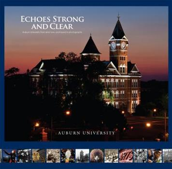 Hardcover Echoes Strong and Clear Book