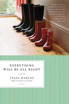 Paperback Everything Will Be All Right Book