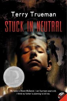 Stuck in Neutral 0756911109 Book Cover