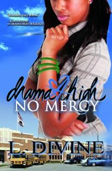 No Mercy 098573681X Book Cover