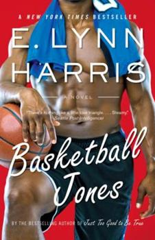 Basketball Jones 0307278670 Book Cover