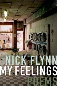 My Feelings: Poems 1555977103 Book Cover