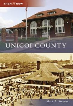 Unicoi County - Book  of the  and Now