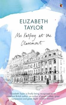Mrs. Palfrey at the Claremont 0385279213 Book Cover