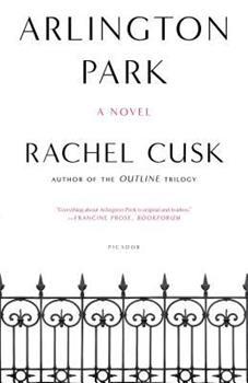 Arlington Park 0312426720 Book Cover