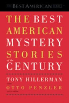 The Best American Mystery Stories of the Century - Book  of the Best American Mystery Stories